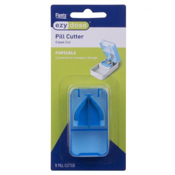 Ezy Dose Portable Pill Cutter
